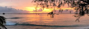 barbados-westcoast-sunset