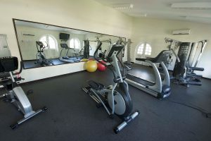 sapphire-beach-311-barbados-vacation-rental-gym