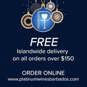 platinum-wines-barbados-villa-delivery